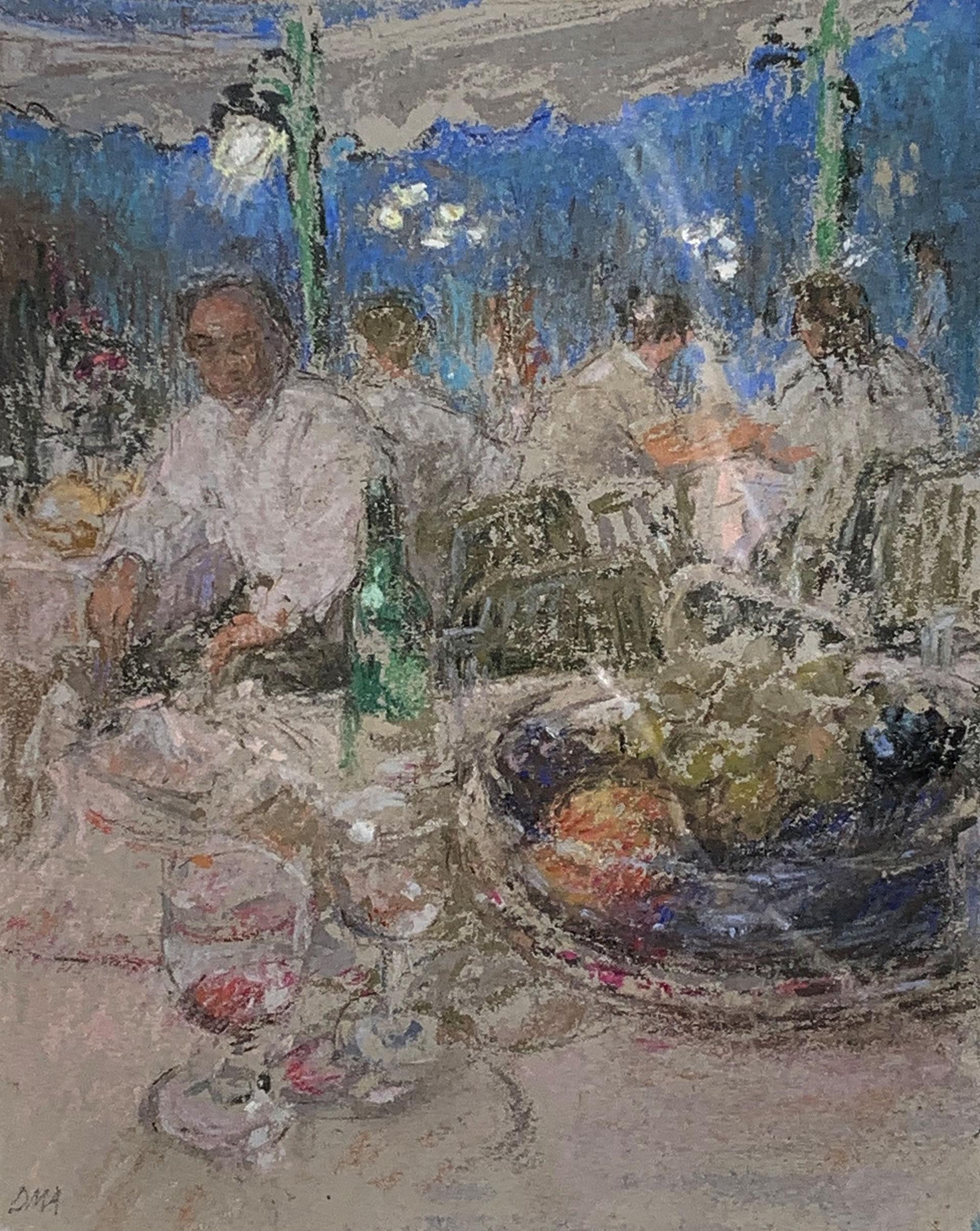 Restaurant, Verona