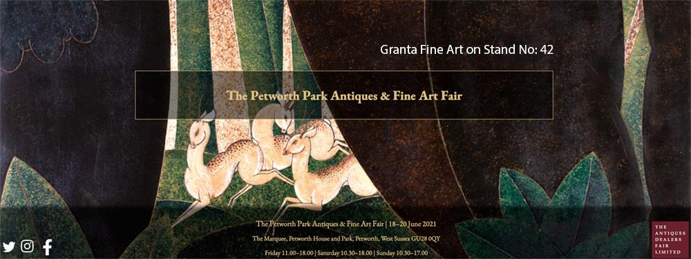 Petworth Fair - Granta Fine Art